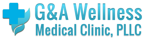 G&A Wellness Medical Clinic, PLLC, Logo